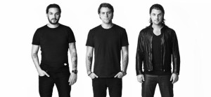 Catch Swedish House Mafia in Cape Town one last time