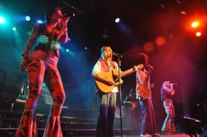 Sixties music party at Boksburg Barnyard Theatre