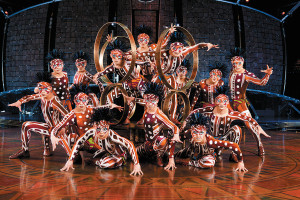 Cirque du Soleil to return to SA with 'Dralion'