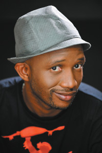 David Kau is back to make Cape Town laugh -WIN tickets