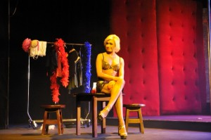 GiGi exposes life behind the satin curtain