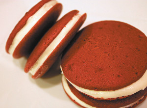 Fancy a little bit of Whoopie?