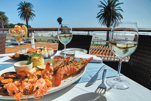 Summer time in Camps Bay – Pepper Club on the Beach