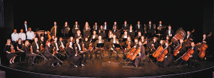 Free Cape Philharmonic concert at V&A Waterfront