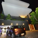 Stylish launch for Mini Paceman