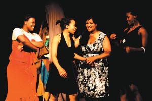 Zabalaza Theatre Festival takes over Baxter
