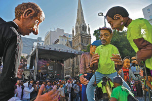 Brand New Heavies to headline Free community Concert