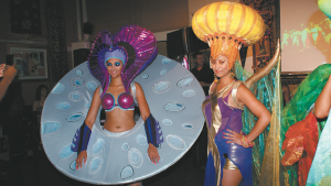 Cape Town Carnival pays homage to our shared past