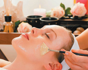 Health and Beauty: A facial treatment gone right