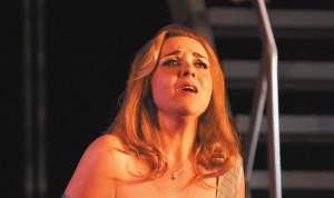 Tri-nations collaboration on 'Otello'