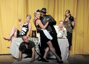 'Don't Dress for Dinner' at Theatre On The Bay