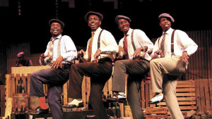 Musical pays homage to Township Jazz