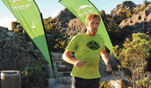 Cableway to host K-Way Platteklip Charity Challenge