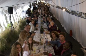 Capetonians to break bread on slopes of Table Mountain