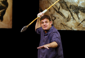 'Defending The Caveman' returns to Montecasino