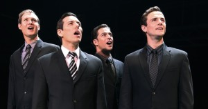 'Jersey Boys' extends Joburg run