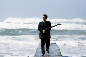 Catch Johnny Clegg at the Lyric before he jets off to the US