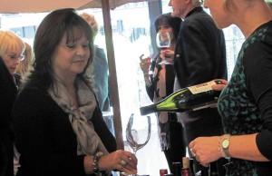Pleasures of Pinot Noir at Vineyard Hotel & Spa