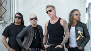 Venue change for Metallica Cape Town performances
