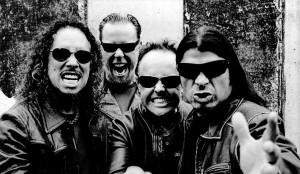 Venue change for Metallica Cape Town performances