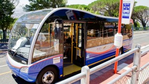 MyCiTi: making it easier to explore Cape Town