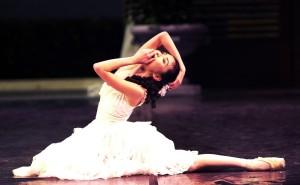 Prima ballerina Tracy Li returns to star in 'Camille'