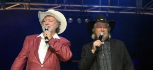Country Legends and Friends to return to Carnival City
