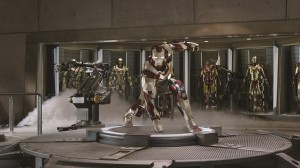 'Iron Man 3' sets SA Box Office record