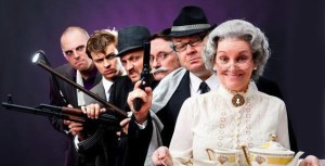 'The Ladykillers' set for Durban stage