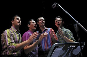'Jersey Boys' finally lands in the Mother City