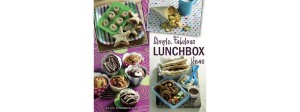 Happy, healthy lunchboxes