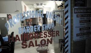 MyCiTi Your Places : Professional Unisex Barber Shop