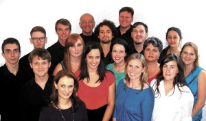 Cape Soloists' Choir launches with Nystedt tribute