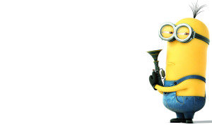 Minion madness at Grandwest this Saturday
