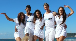 New Beach primed for massive beach party with Aquafest