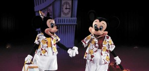 'Disney On Ice' is back with classic characters and magical worlds