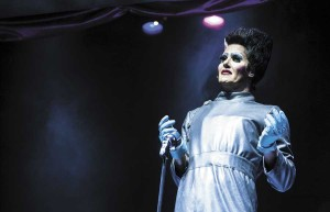 The Fugard nails it with pulsing 'Rocky Horror Show'