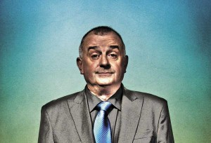 Mark Banks on the state of the nation with 'Banksrupt!'- WIN TICKETS