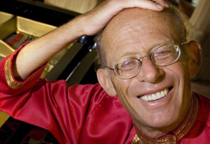 David Helfgott announces Farewell, South Africa! Tour
