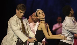 Cape Town City Ballet's 'Night & Day' comes to Durban