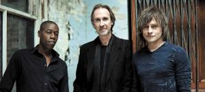 Regular visitor Mike Rutherford finally brings his band to SA