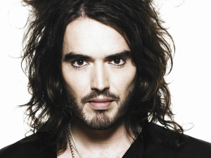 Russell Brand's 'Messiah Complex' coming to SA