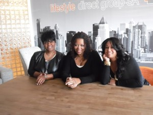 Soul Divas to rock Grand Arena – 48hOURSTV interviewed them in Cape Town