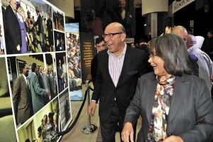 Living loud with Liezel: Tata Madiba paid tribute to with new exhibition
