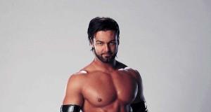 A WWE Superstar's Capetonian homecoming