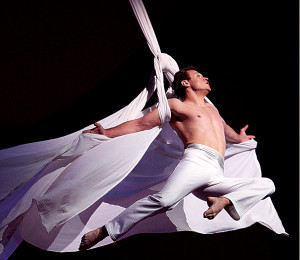 Cirque arrives in Cape Town after sold out run in Joburg