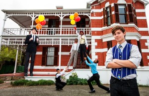 Teen wizards to vie for Junior Magician title