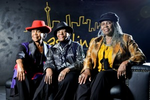 Standard Bank Joy Of Jazz 2013 honorees