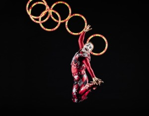 'Cirque de la Symphonie' coming to Montecasino