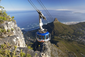 Cableway re-opens after five week maintenance